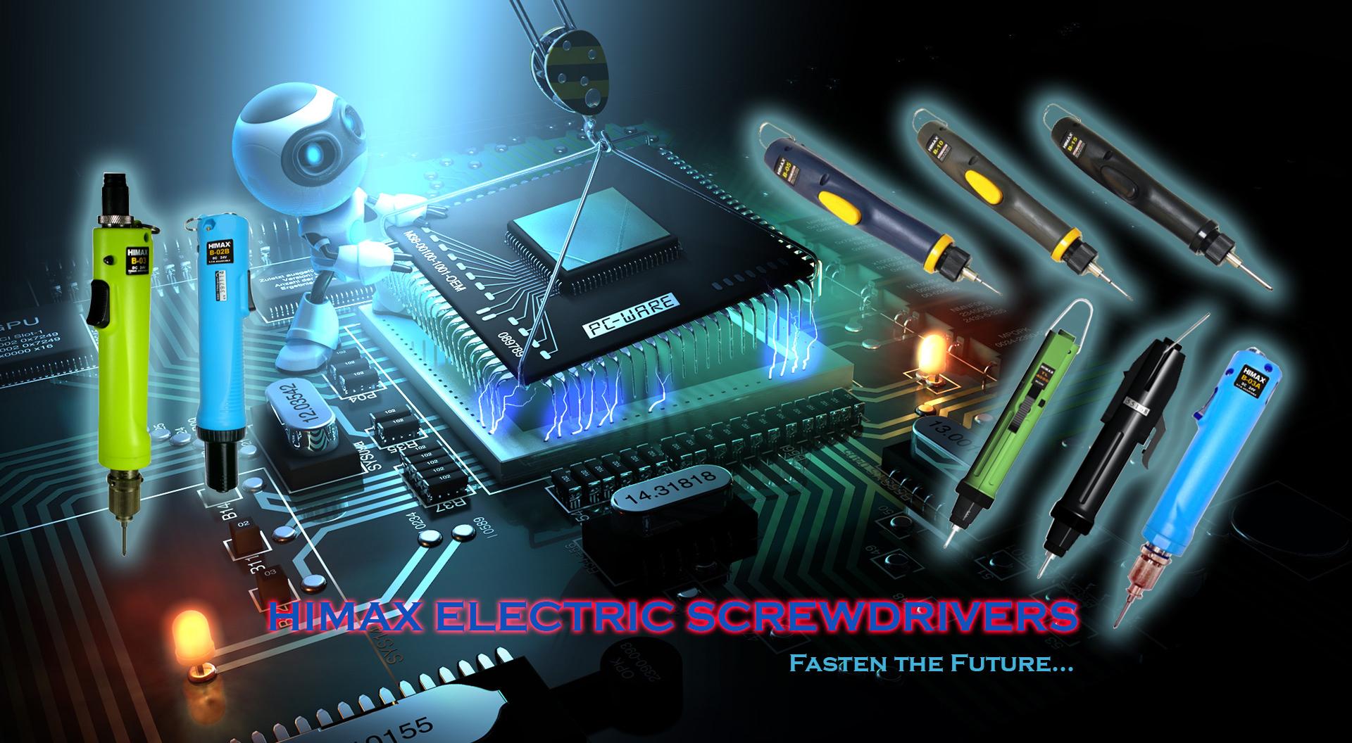 MSB Electronics